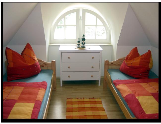 Ferienhaus Sonnenschein in Zingst mit 3 Schlafzimmer